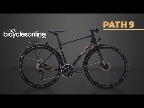 Polygon Gmbh 2018 polygon path bikes