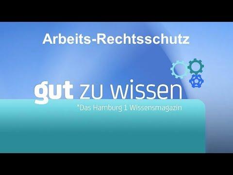 Erklärvideo Arbeits Rechtsschutz Hamburg 1 Wissenssendung Youtube