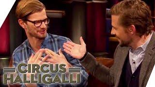 Circus HalliGalli - Die 43. Sendung