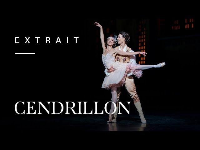 Cinderella by Rudolf Nureyev (Dorothée Gilbert & Hugo Marchand)