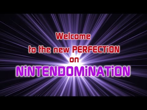 Welcome to PERFECTiON on NiNTENDOMiNATiON *Taiko no Tatsujin*