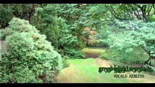 綠島小夜曲 Green Island Serenade【Aerlith】