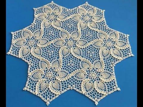 Çeyizlik Tığişi Dantel Modelleri, Herbiri birbirinden farklı örnekler  & Crochet