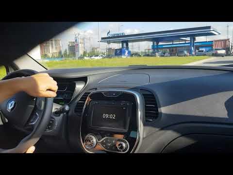 Renault Kaptur 1.6 2WD