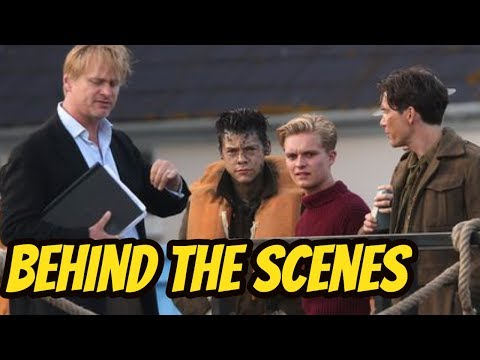 Dunkirk Behind the Scenes - Part 1 - 2017