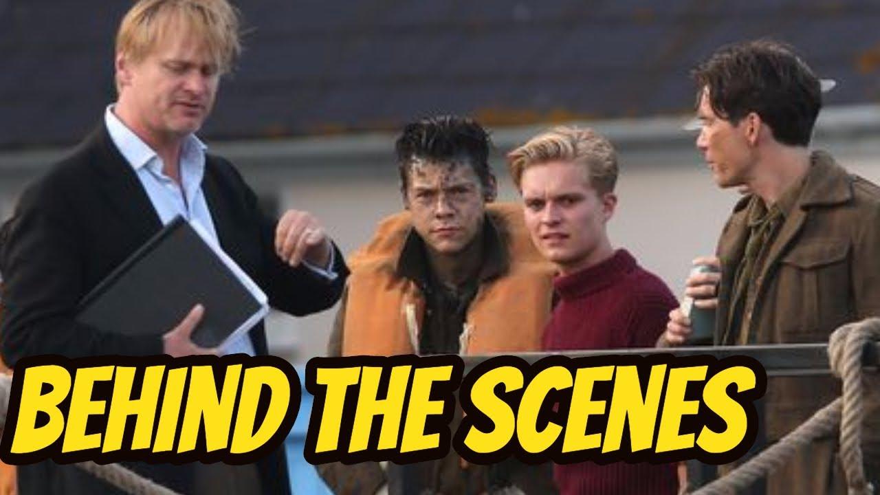 Download Dunkirk Behind the Scenes - Part 1 - 2017