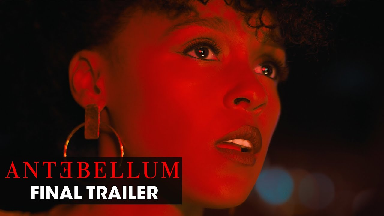 Antebellum (2020 Movie) Official Final Trailer – Janelle Monáe