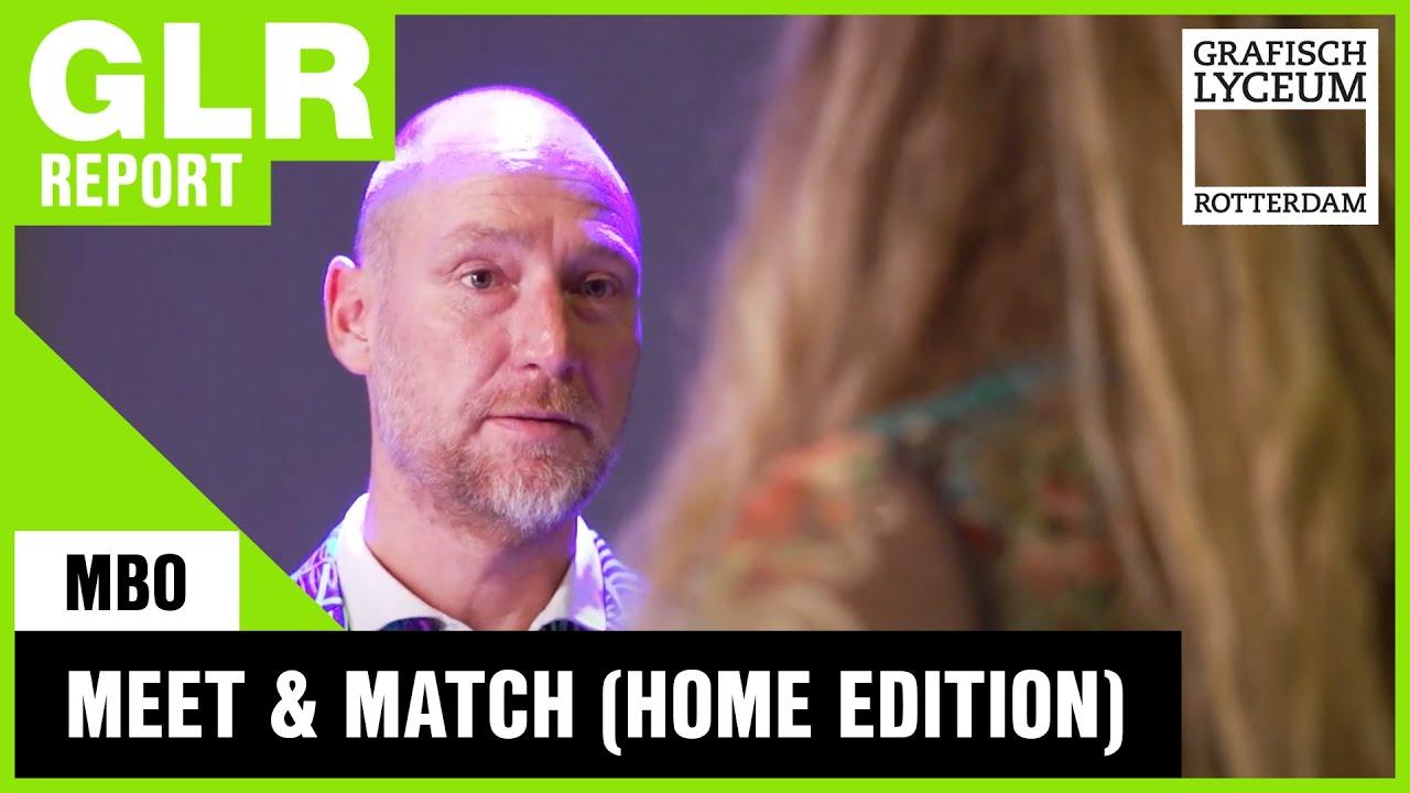 Meet & Match - Home Edition | GLR Report