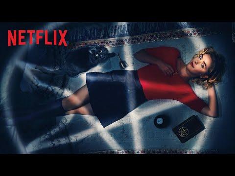 Les Nouvelles Aventures de Sabrina | Bande-annonce VOSTFR | Netflix France