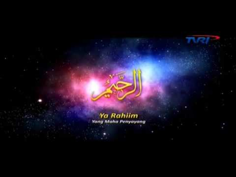 Asmaul Husna(nama-nama baik)Mp3