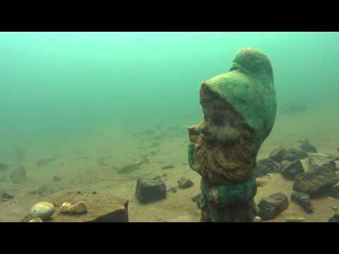 Devil's Lake Scuba Dive