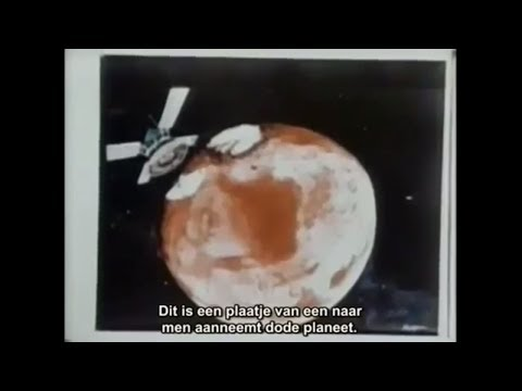 Science Report 1977 ★ Alternative 3 Life on Moon Mars Conspiracy ★ UFO Alien Cover Up Documentary