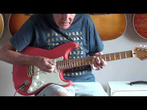 Shotgun. George Ezra Guitar Cover. By Phil McGarrick. FREE TABS