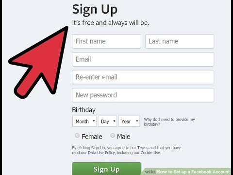 Latest Facebook Update 2019 Signup Account