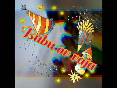 Bubu new song 2018