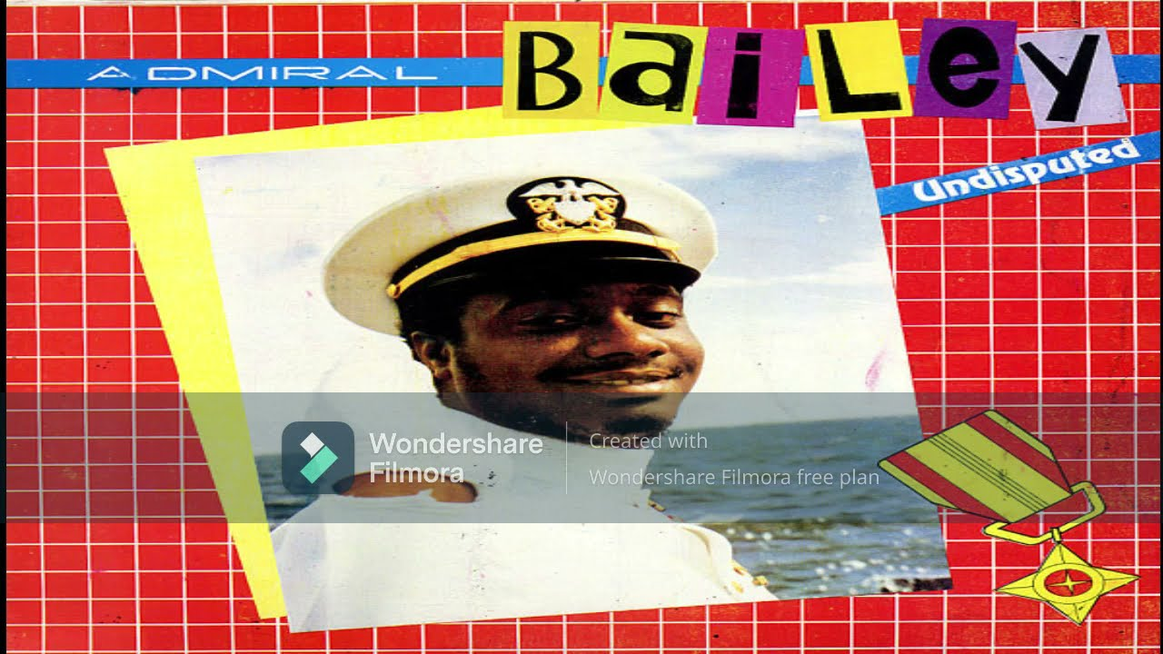 Download admiral bailey (two year old)