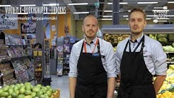 K-Ruoka Awards -finalisti K-supermarket Torpparinmäki