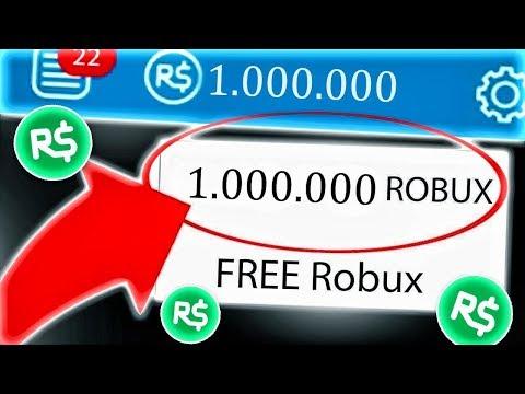 Como Tener Robux Gratis Infinitos En 1 Minuto 100 Real Youtube