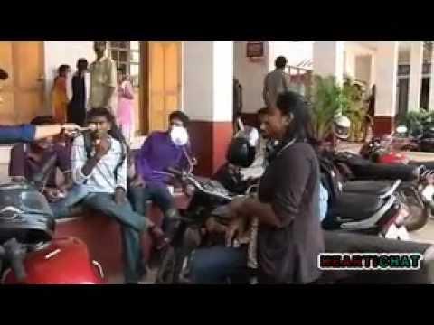 HeartiChat - Mullaperiyar Issue