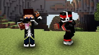 Minecraft [Прохождение карты] - МИСТИК ТАНК и я чёто-то там был в видео и короч название длинное кек