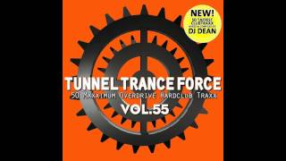 Tunnel Trance Force Vol.55 - Marc & Linus - Be My Dream (Cosmic Overdrive vs Sys-K Remix)