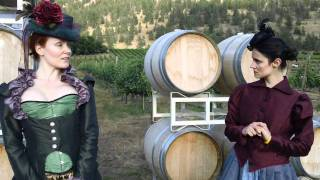 "Township 7's Wilde at the Winery: ""An Ideal Husband"" catfight scene"