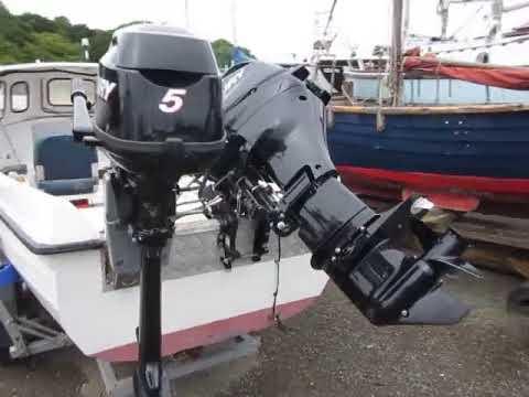 Arran 16 Fishing Boat  - Boatshed - Boat Ref#253772