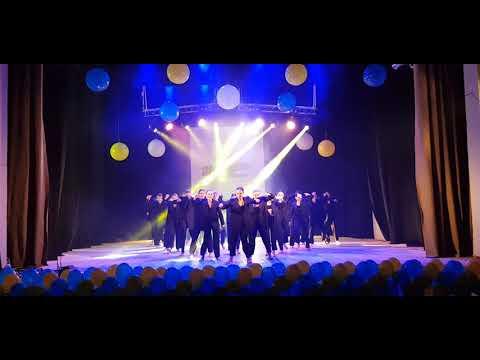 """Life In Dance """"бунт времени""""  9.11.19. Херсон"""
