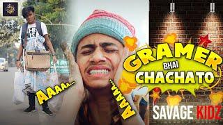 Gramer Chachato Bhai | Savage Kidz | Omor | Shakil Mahmud Fardin