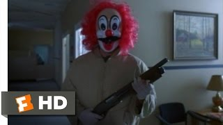 Video The Stickup (3/10) Movie CLIP - Clown Robs Bank (2001) HD download MP3, 3GP, MP4, WEBM, AVI, FLV September 2017