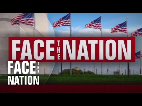 """Open: This is """"Face the Nation,"""" June 21"""