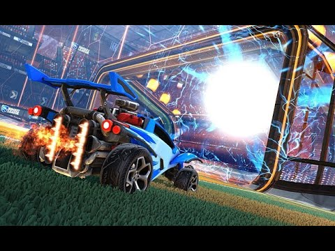 The Rocket League Season 5 World Championship will be held in London