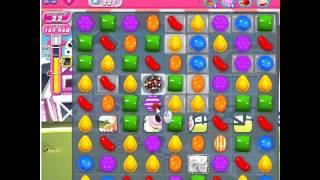 糖果粉碎传奇 第231关 Candy Crush Saga Level 231