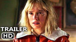 <b>CHAOS WALKING</b> New Clip (2021) Daisy Ridley, Tom Holland, Sci ...