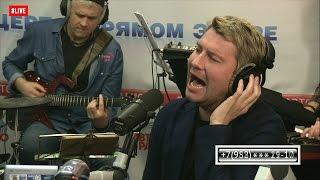 Николай Басков - Шарманка (#LIVE Авторадио)