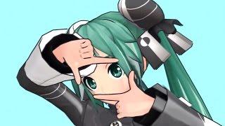 "Hatsune Miku: Project DIVA F 2nd - [PV] ""Two-Sided Lovers"" (English Subs/Sub. Español)"