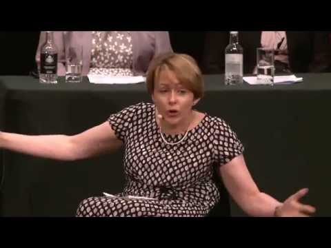 Tanni Grey-Thompson - Centenary Annual Meeting 2015