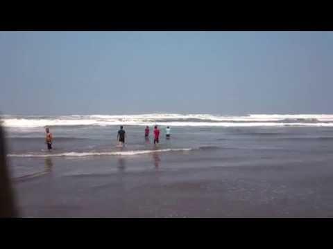 suasana-pantai-parangtritis-yogyakarta
