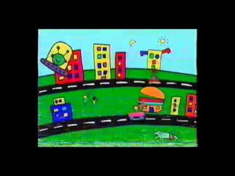 Discovery Kids Latinoamérica - Créditos Peep + Enseguida + Intro Toddworld - Febrero 2005 (1)