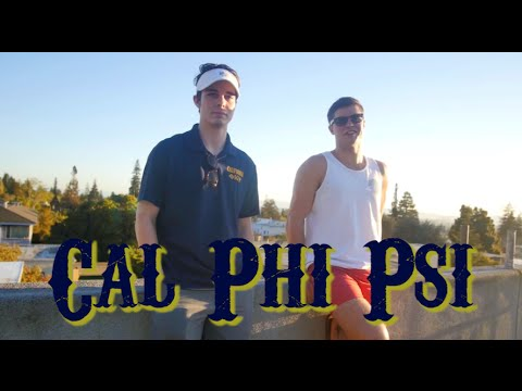 Trending Houses : Phi Psi - University of California, Berkeley