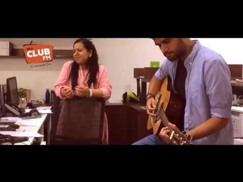 Reshmi Renchen,  RJ Carl : Lata Ji Mashup