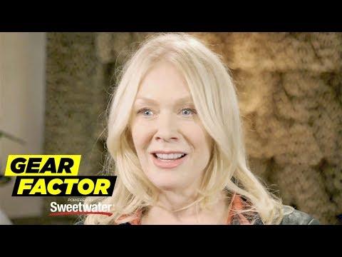 Heart's Nancy Wilson: We Took 'Barracuda' Riff From Legendary Band