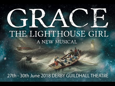 Glorious - A Song from the Musical 'Grace'.