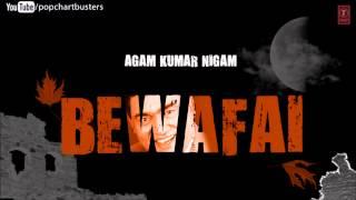 Aye Dil Aye Dil Full Song 'Bewafai' Album - Agam Kumar Nigam Sad Songs