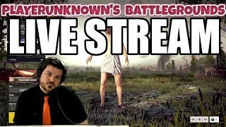 What You Missed #76 PLAYERUNKNOWN'S  BATTLEGROUNDS