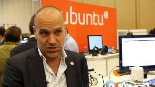 Interview wtih Mark Shuttleworth of Ubuntu