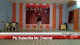 Badhai Ho Badhai Song Dance Video ||Basic Dance Step|| D Dance Studio
