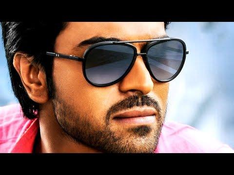 Ram Charan In Hindi Dubbed 2018 | Hindi Dubbed Movies 2018 Full Movie