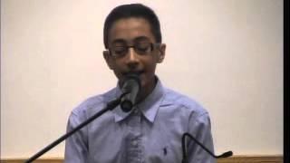 Ya Rabb Bi Haqqe Zahra - Mustafa Mawji