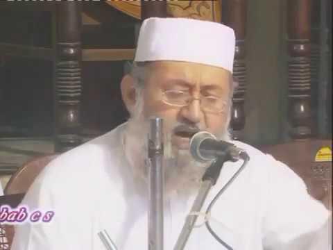 Maulana Salman Nadvi sahab very emotional bayan